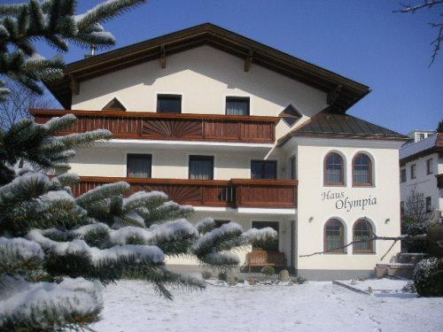 Appartements Haus Olympia Lans Austria