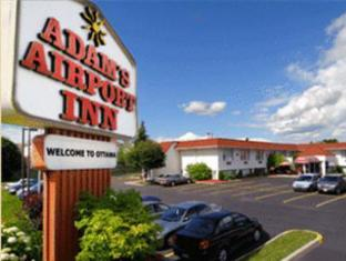 Adam's Airport Inn