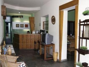 Reviews Fortmar Hotel