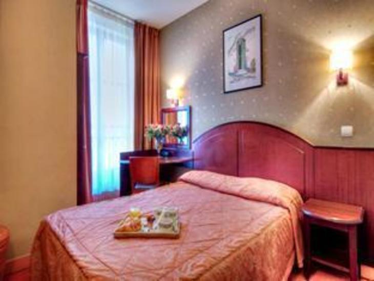 Le Faubourg Hotel photo 2