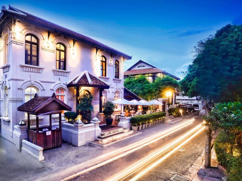 Ansara Hotel Vientiane