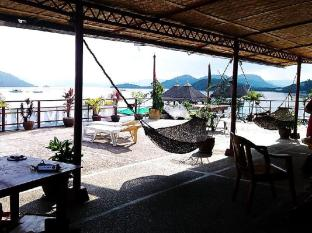 Busuanga Seadive Resort Coron - 2nd Floor Veranda