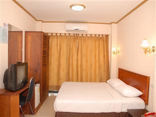 Chaleunehoung Hotel Vientiane - Guest Room