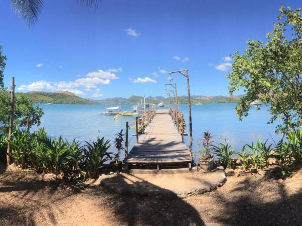 Discovery Island Resort Coron Rates