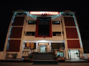 Hotel Anand Villa Агра