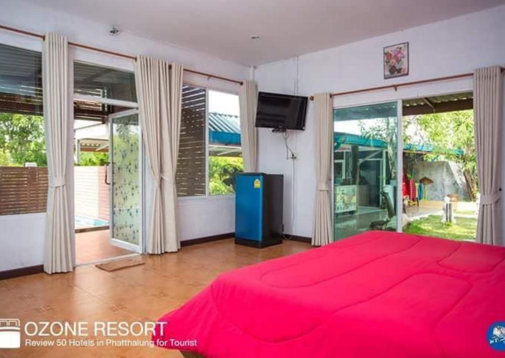 Ozone Resort & Pool Villa