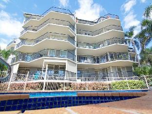 Review Bayview Beach Holiday Apartments Gold Coast AU