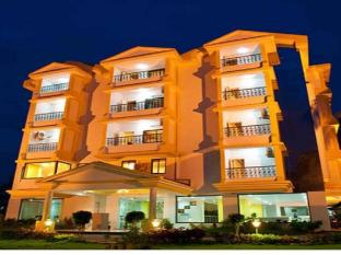 Hotel Colva Kinara South Goa