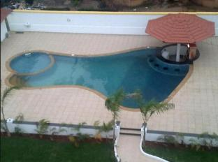 Hotel Colva Kinara South Goa - Swimming Pool
