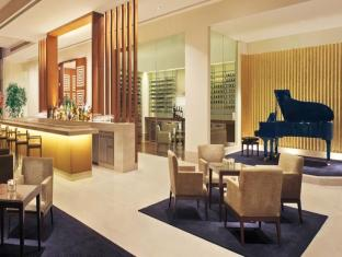 The Oberoi Hotel Gurgaon New Delhi and NCR - Piano Lounge