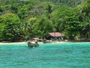 Tohko Beach Resort Isole Phi Phi - Spiaggia