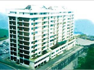 Kayangan Apartment