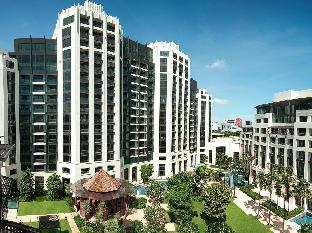 Kempinski Residences Siam PayPal Hotel Bangkok