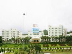 Airport Express Hotel, Sanya