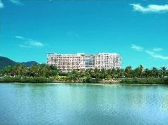 Century Landscape Hotel at Fenghuang Road, Sanya