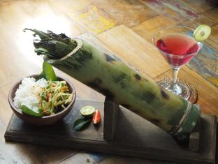 Plataran Canggu Bali Resort and Spa Bali - Food Presentation