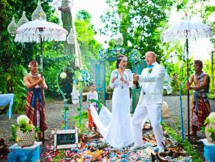 Plataran Canggu Bali Resort and Spa Bali - Weeding Reception