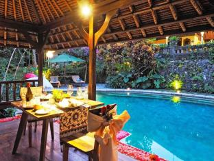 Plataran Canggu Bali Resort and Spa Bali - Romantic Dinner by the Pool