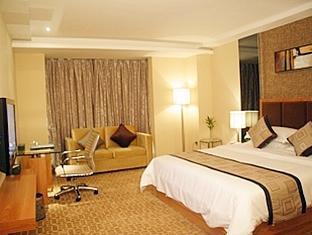 イラン ホテル