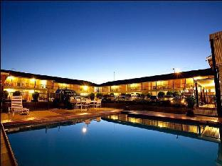 Golden West Motor Inn PayPal Hotel Dubbo