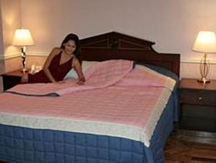 Oroderm Beauty Hotel Davao City - Hotellihuone