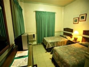 โรงแรมวิลล่า มาร์การิตา ดาเวา - ห้องพัก