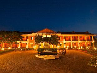 The Buddha Maya Garden Hotel By