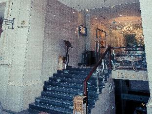 デマントイド ホテル1