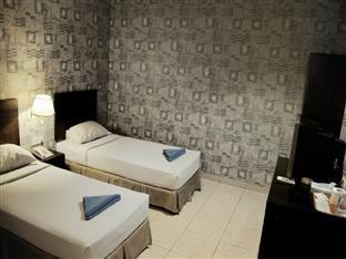 Lovina Inn Batam Island - Twin Room
