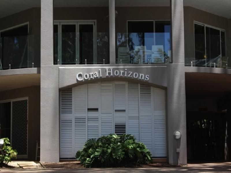The Boutique Collection Hotel Coral Horizons Cairns