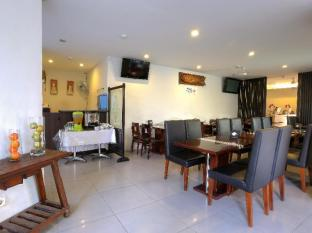Everyday Smart Hotel Kuta Bali 발리 - 호텔 인테리어
