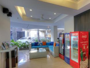 Everyday Smart Hotel Kuta Bali Bali - Vestibule