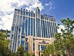 Howard Johnson Tropical Garden Plaza Kunming, Kunming