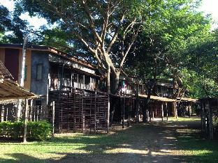 パイ ラグーナ Pai Laguna Hotel