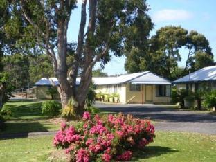Sharonlee Strahan Villas PayPal Hotel Strahan