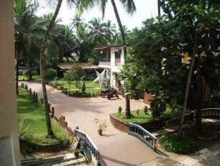 Palm Resort Goa Nord - Esterno dell'Hotel