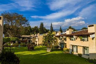 Hotel Soleil La Antigua Антигуа-Гватемала