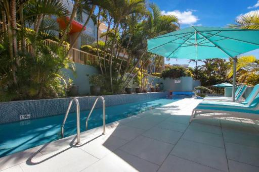 Best guest rating in Lennox Head ➦ Lennox Point Holiday Apartments takes PayPal
