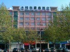 GreenTree Inn Linyi Yinque Mountain, Linyi