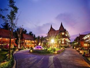 Jaroenrat Resort 3 star PayPal hotel in Amphawa (Samut Songkhram)