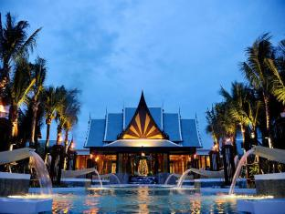 Maikhao Dream Resort & Spa Natai Пхукет