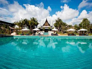 Natai Beach Resort & Spa Phang Nga פוקט