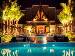 Natai Beach Resort & Spa Phang Nga Phuket - Bazen