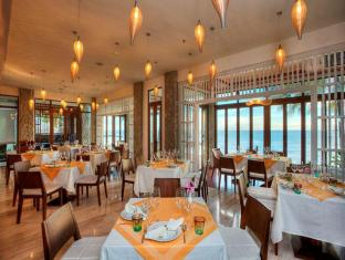 Maikhao Dream Resort & Spa Natai Phuket - Restaurante
