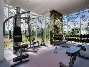 Natai Beach Resort & Spa Phang Nga Phuket - Dvorana za fitness