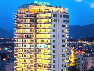 グリーン ワールド ホテル ニ チャン1