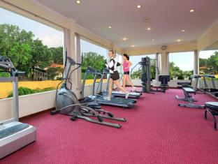 Victory Hotel Saigon Ho Chi Minh City - Fitness Room