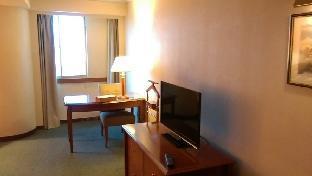 新竹金世紀大飯店客房3