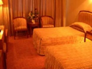 Jing Yue Boutique Hotel Shanghai - Standard Twin Bed