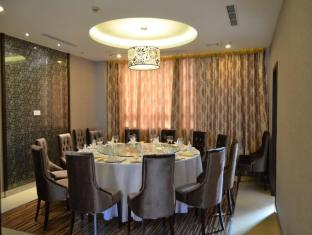 Jing Yue Boutique Hotel Shanghai - Restaurant